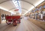 Непревзойдённый дизайн центра для посетителей пивоваренного завода Frederic Robinson Ltd