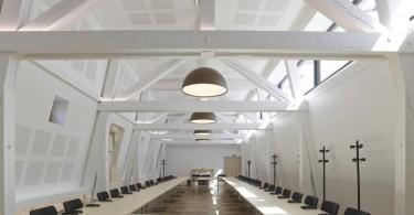 Главный офис банка Caisse d'épargne в Тулузе