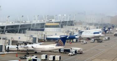 Необычный аэропорт