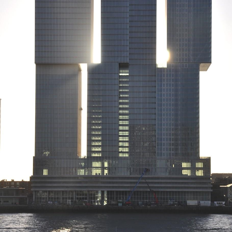 Архитектурный шедевр