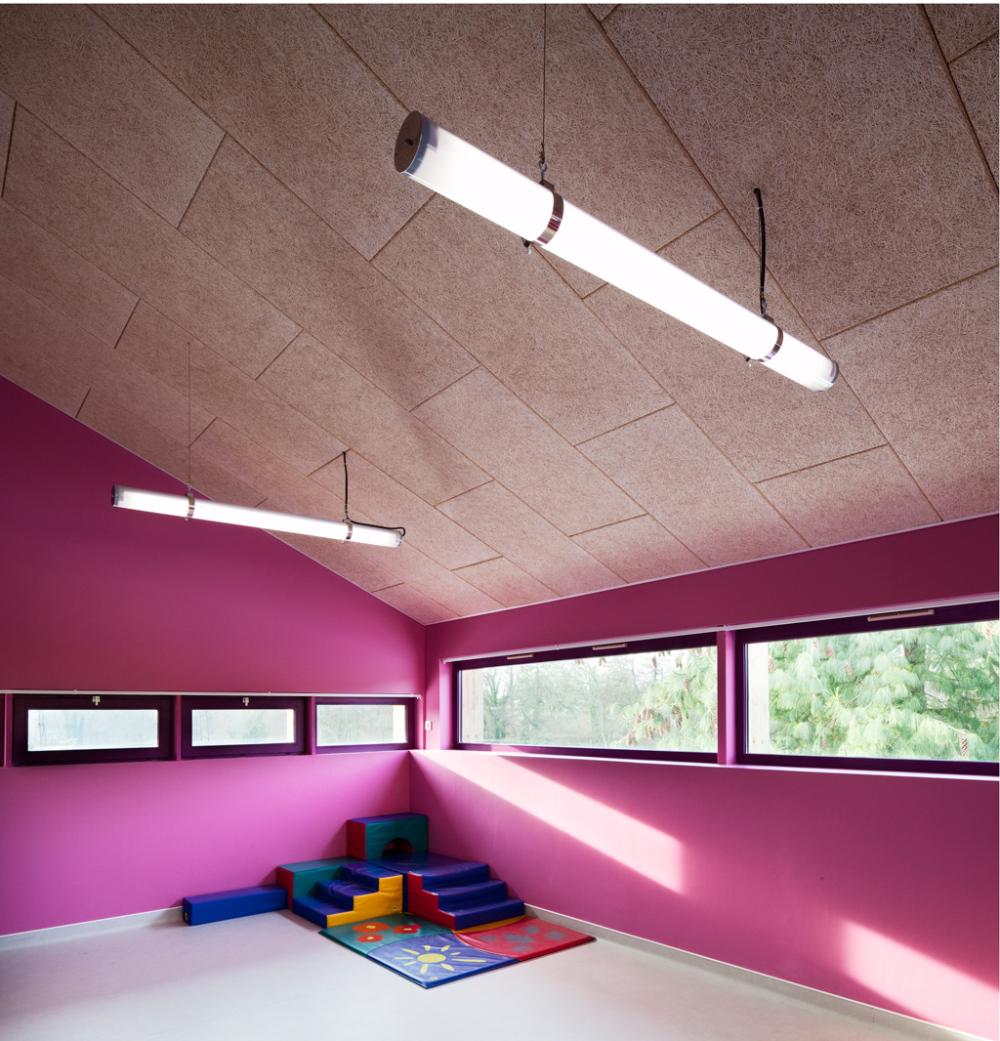 Детский сад во Франции