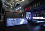 Вестибюль «Союз» в Национальном космическом центре Лестера