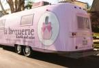 Мобильный маникюрный салон La Lacquerie