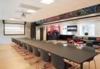 Великолепный образец рационального использования площади в офисе Mastiff TV-production