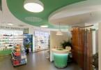 Восхитительный интерьер Fleur De Vie Pharmacy