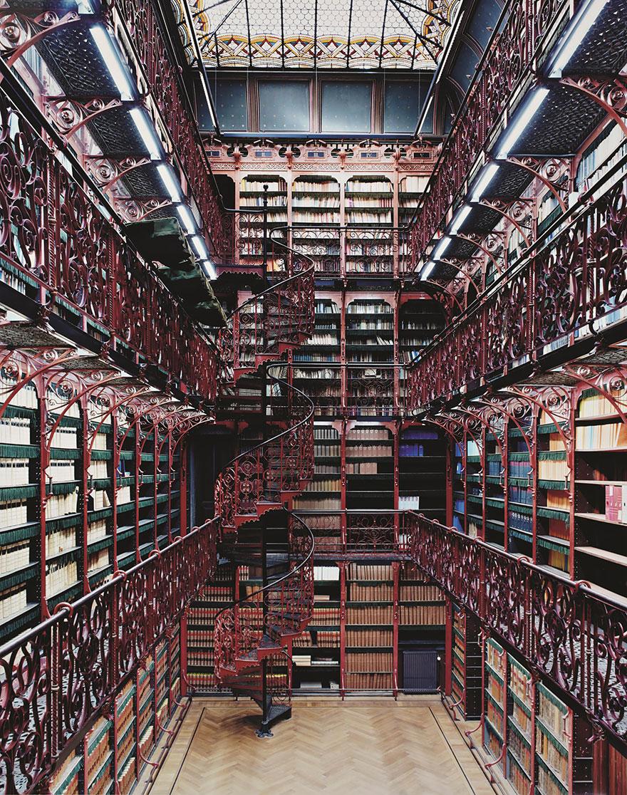 Величественные библиотеки мира: Handelingenkamer Tweede Kamer Der Staten-generaal Den Haag Iii