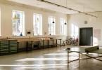 Великолепный новый вид мастерских Schneid Office