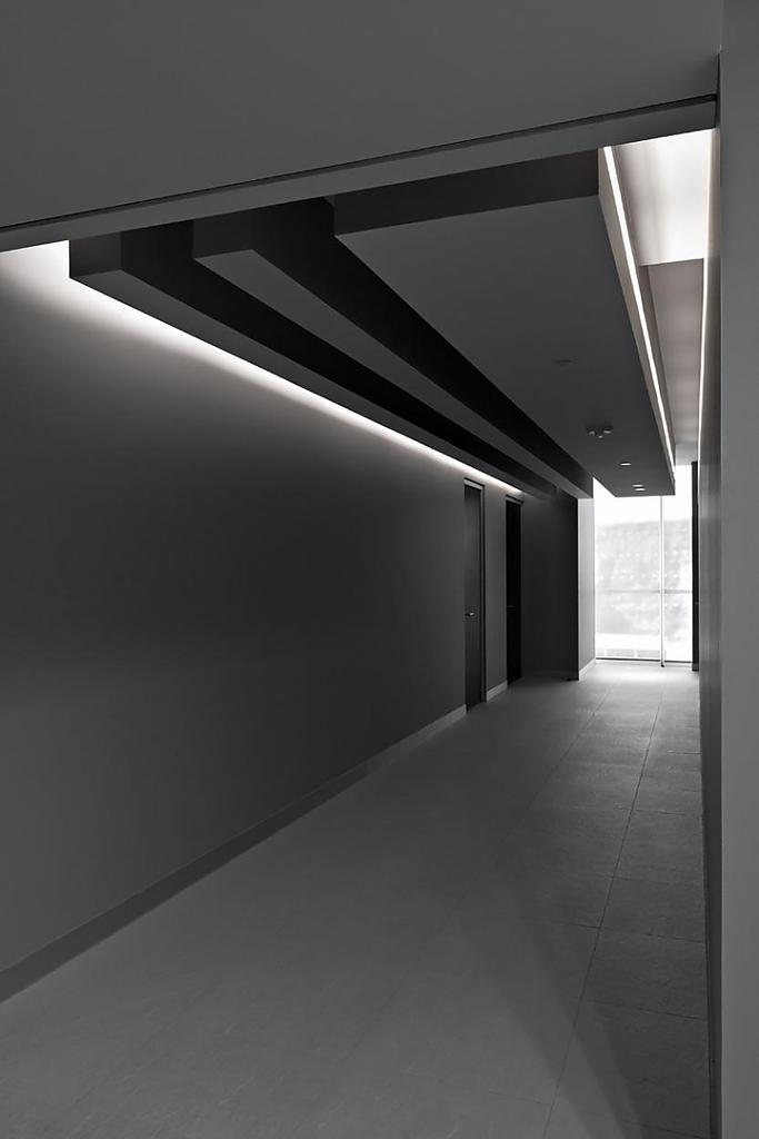 Офис Accesolab от usoarquitectura, Mexico City, Мексика