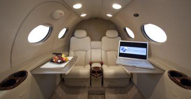 Административный самолет VIP-Класса