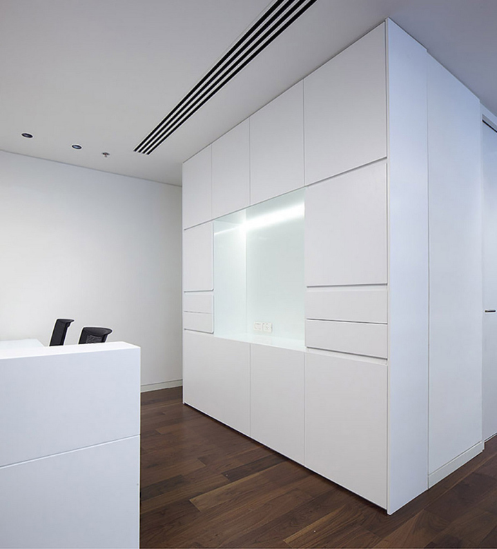 Дизайн светодиодного освещения в квартире