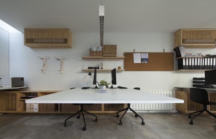 Организация рабочего пространства от Lukstudio