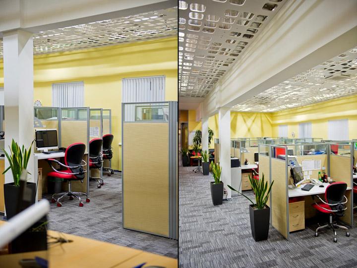 AstartaGroup Office