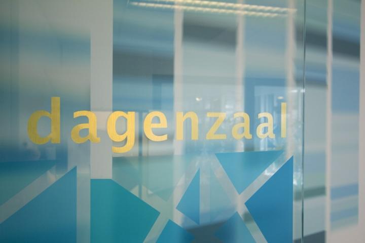 Офис Besturenraad/BKO от COEN! в Нидерландах