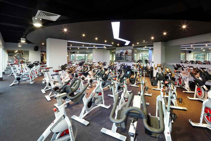 Спортивный медицинский центр Bodytech Rio Sur