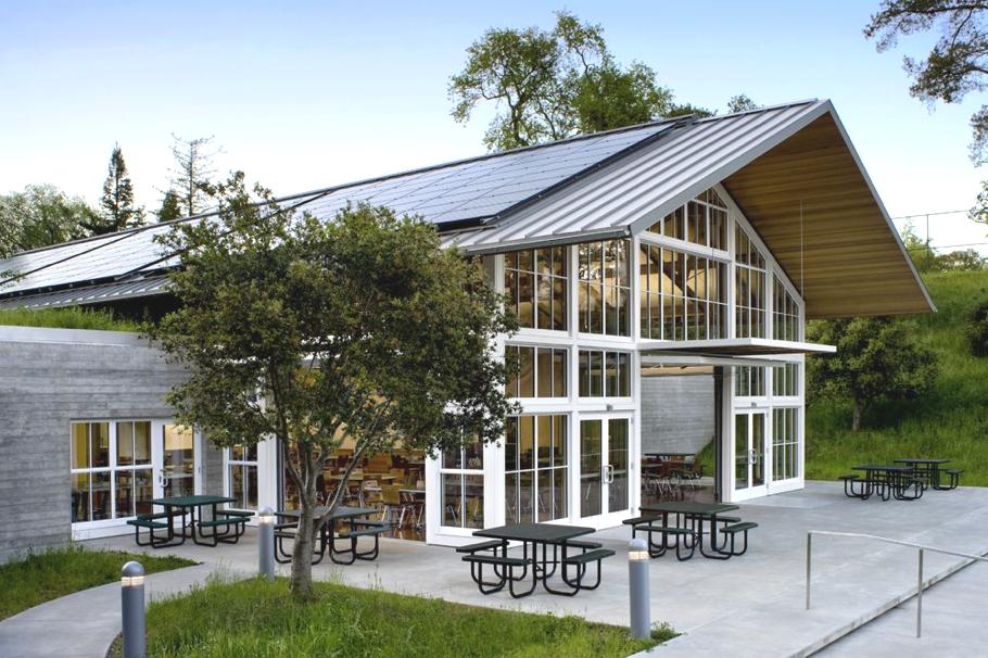 Школа Брансона в Калифорнии