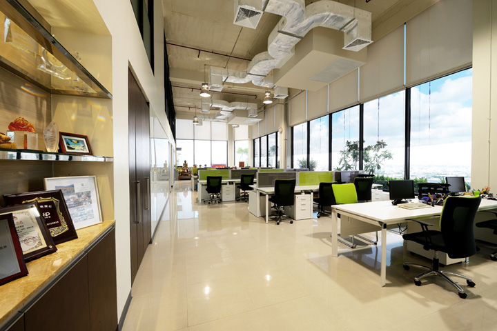 office design partner thailand Technology and office design and continuing shifts in demographics impact the future of office leasing and design partners corporate real.