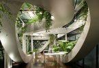 Дизайн лучших офисов в мире