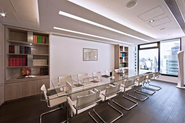 Студия Чиоменти – юридическое ведомство в Гон Конге