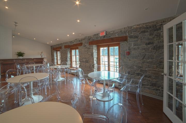 Школа – кондитерская Maison Christian Faure в Монреале, Канада