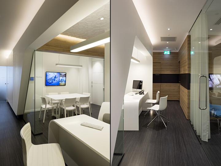 Дизайн клиники A & R Plastic Surgery, Brisbane, Австралия