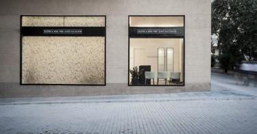 Клиника DEL PIE в Валенсии