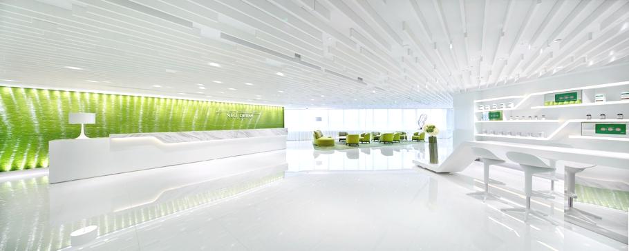 Центр эстетической медицины и красоты Neo Derm