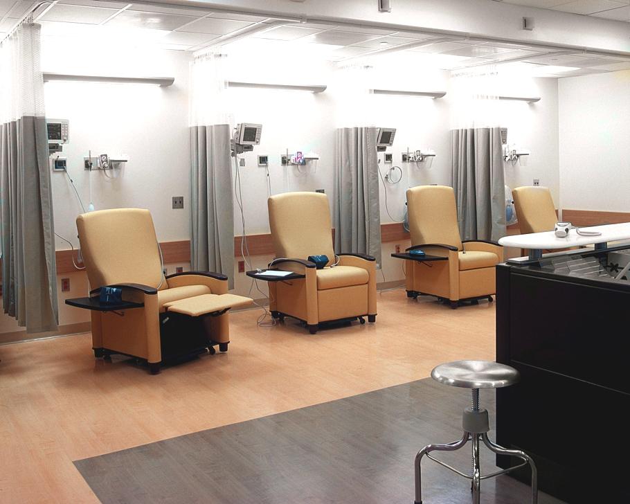 Short Hills Surgery Centre – современная больница