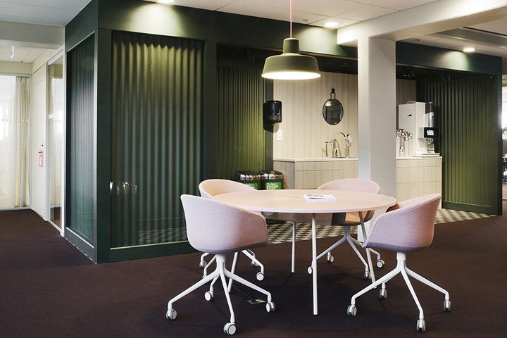 Дизайнерское оформление квартиры