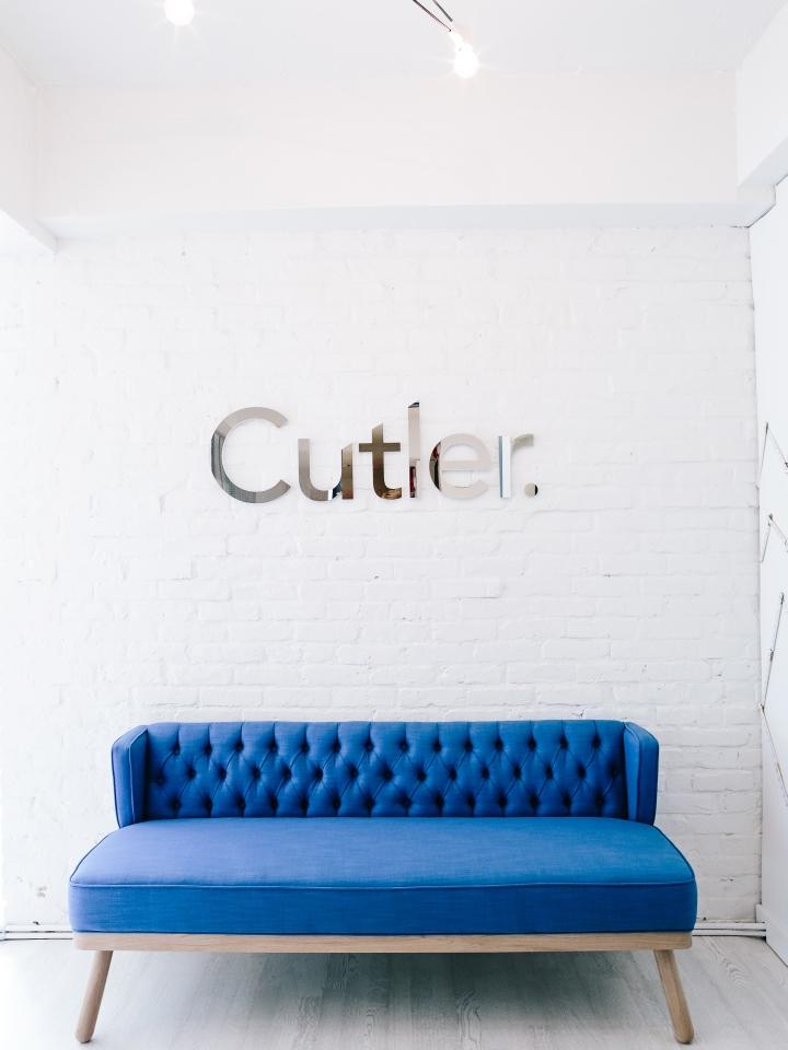 Офис Cutler в Ванкувере