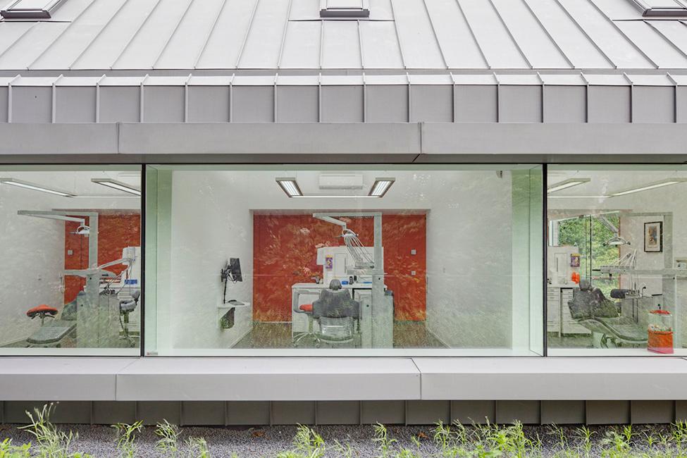 Стоматологическая клиника в Нидерландах