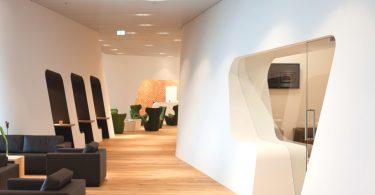 Дизайн аэропорта в Мюнхене: современные технологии и поверенная классика