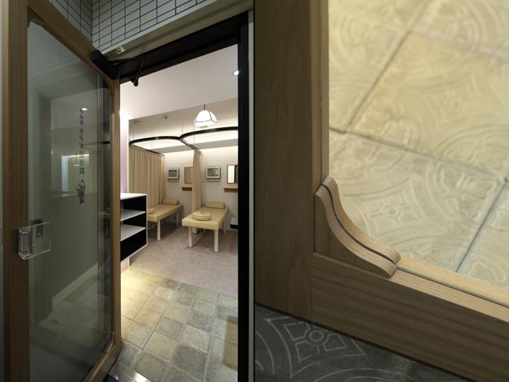 Дизайн интерьера клиники. Комфорт и уют