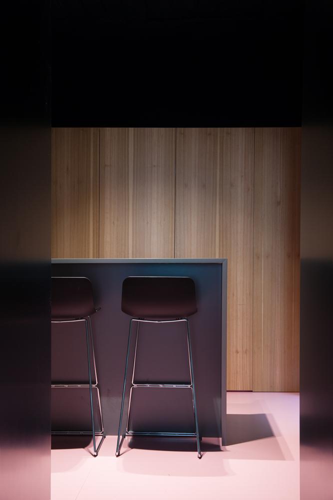 Интерьер маникюрного салона - Фото 8