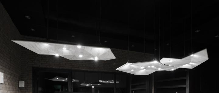 Дизайн интерьера музея камня - фото 8