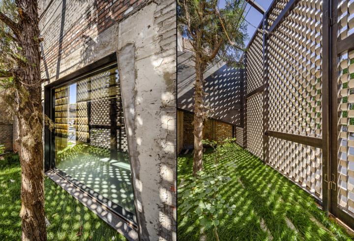 Дизайн интерьера музея камня - фото 10