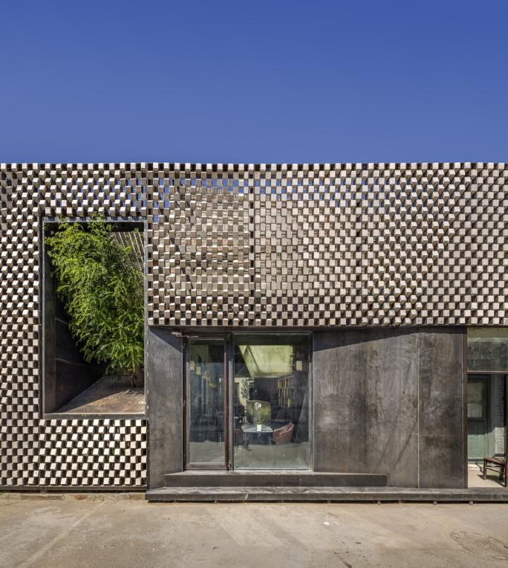 Дизайн интерьера музея камня - фото 13