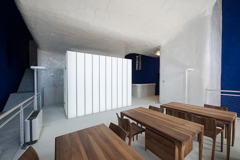 Дизайн интерьера музея: пространство бывшего Kvarner palace