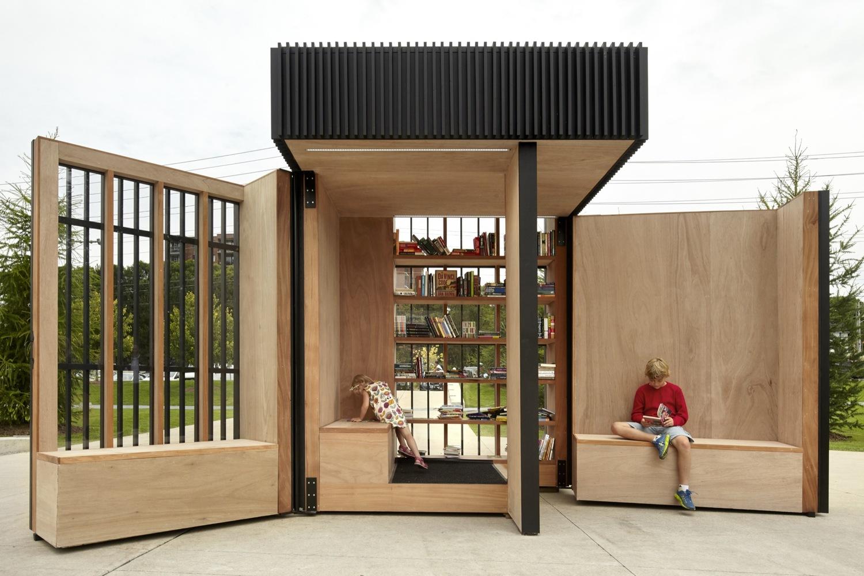 Уникальный дизайн интерьера общественных помещений
