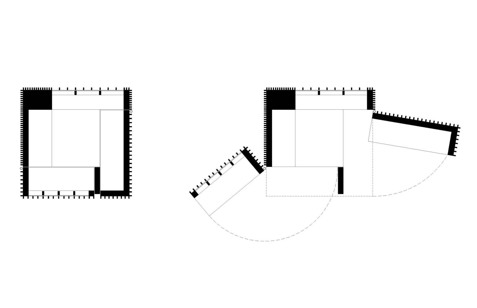 Дизайн интерьера общественных помещений: проект помещения