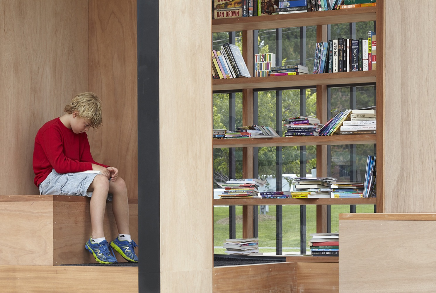 Дизайн интерьера общественных помещений: оформление помещения