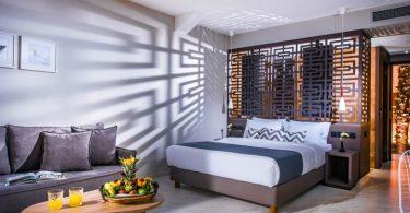 Роскошный дизайн интерьера спа-салона Stella Palace Resort & Spa, Крит, Греция