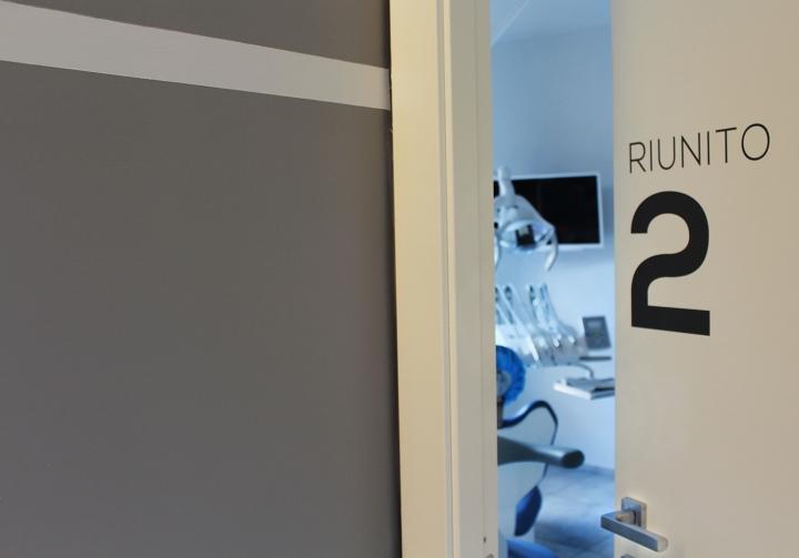 Современный интерьер стоматологического кабинета - Фото 2