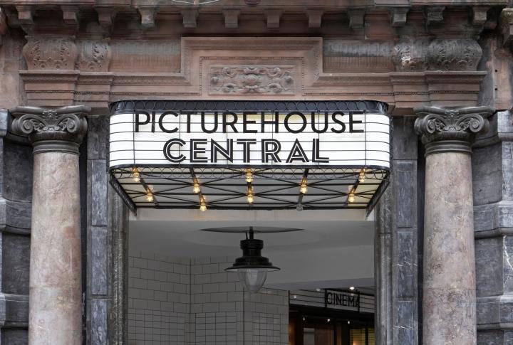 Дизайн интерьера в ретро-стиле в Англии. Фото 5