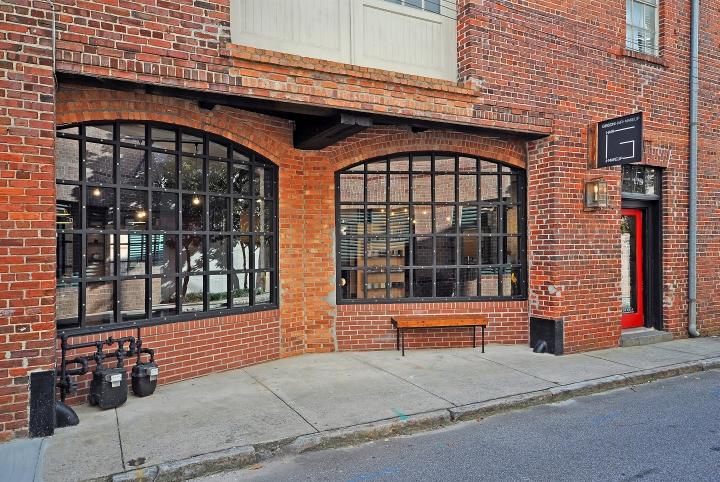 Дизайн косметического салона в Чарльстоне, Южная Каролина, США. Фото 11