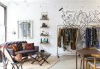 Как создать собственную Африку посреди Нью-Йорка: дизайн маленького офиса от Kate Dougherty