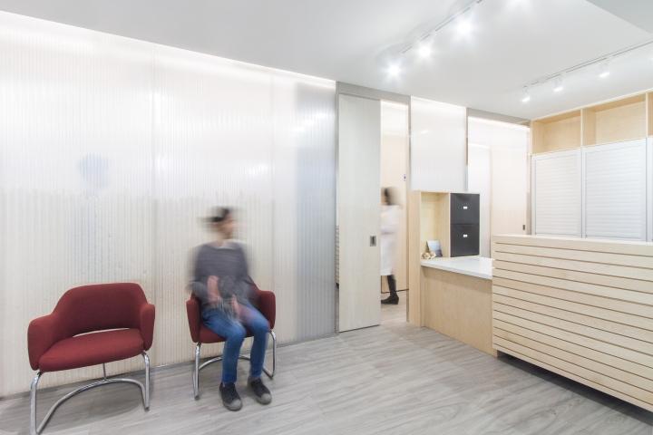 Дизайн медицинского учреждения в Онтарио