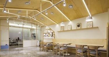 С любовью и заботой из Южной Кореи: необычный дизайн медицинской клиники Kyung Hee I от Friend's Design