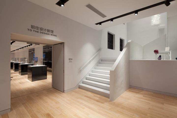 Дизайн музея стекла в Шанхае - фото 4