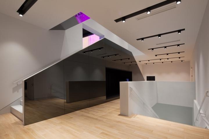 Дизайн музея стекла в Шанхае - фото 5