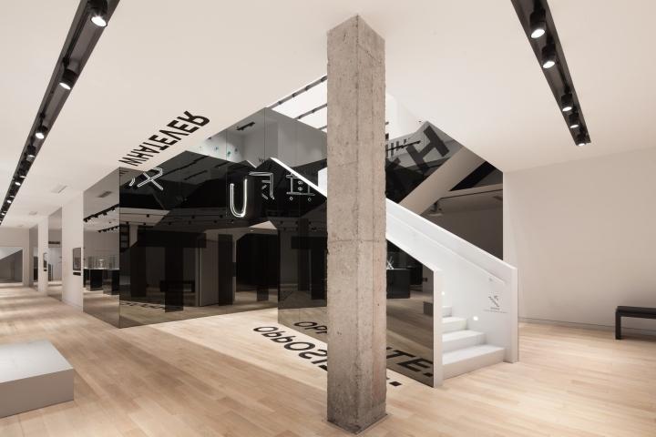 Дизайн музея стекла в Шанхае - фото 7